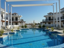 Luxury apartment off Larnaca-Dhekelia road