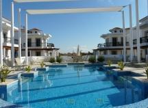Luxury apartment off Larnaca-Dhekelia road