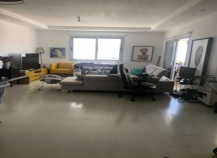 Smart penthouse for rent in port area