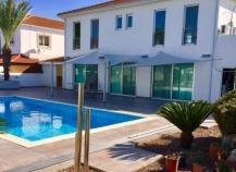 Detached Villa for sale off Larnaca Dhekelia Road