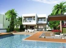 Luxury Detached Villas in Protaras