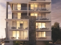 Elegant two bedroom apartments for sale