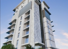 Luxury Sea View Apartments in the Town Center of Larnaca