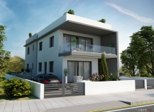 Two Houses for Sale in Livadia