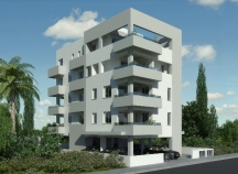 Apartments for sale in Drosia, Larnaca
