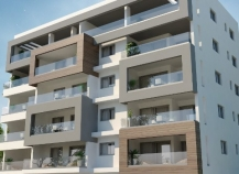 Two bedroom luxury apartments