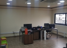 Office for rent in the town center