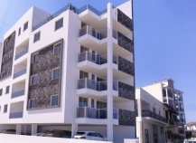 Penthouse for sale in the town Center of Larnaca