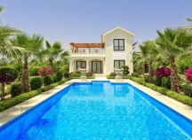 Golf Villas in Kouklia