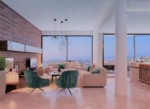 2 bedroom luxury apartments for sale in Germasogeia