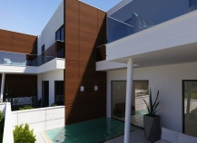 3 bedroom luxury maisonettes for sale in Germasogeia