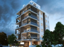 Brand new 2 bedroom apartments for sale in Saint Nikolas area