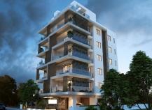 Brand new 2 bedroom apartments for sale in Saint Nikolas area
