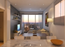 Two bedroom apartments in Kamares