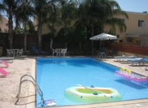 2 bedroom penthouse for sale in Oroklini
