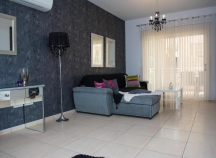 Luxury apartment for rent in the town center