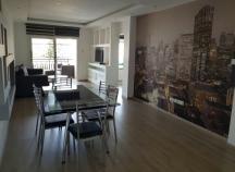 Apartment for rent near Salamina Stadium Larnaca