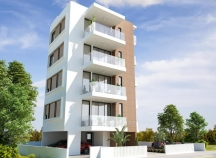1 bedroom apartments for sale in Larnaca
