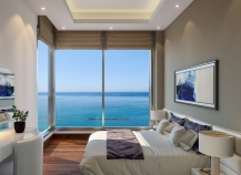 3 bedroom penthouses for sale in Ayios Tychonas