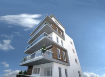 Whole floor 2 bedroom apartments in Chrysopolitissa