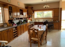Detached house for rent in Larnaca