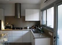 Three bedroom, ground floor apartment for rent in Faneromeni area in Larnaca.