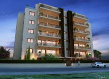 4 bedroom apartments for sale in Aradippou