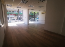 Two shops for rent in Town Center