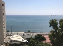 Apartment for rent with amazing sea views