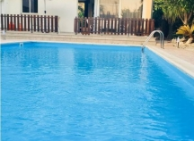 Villa for rent in Pervolia coastal
