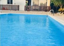 Villa for rent in Pervolia coastal