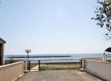 Two storey detached house on Larnaca-Dekhelia road