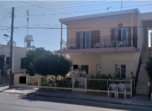 First floor house for sale in Drosia