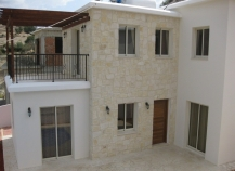 3 Bedroom detached house for Sale in Apsiou, Limassol