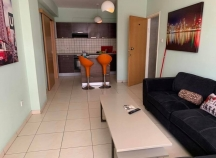 Two bedroom apartment for rent in the center of Larnaca
