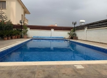 Three bedroom villa for rent in Dhekelia
