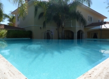 Luxury Villa in Faneromeni area