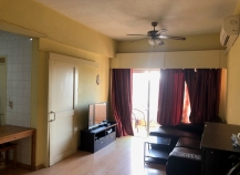 Three bedroom apartment in Mackenzie