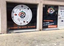 Shop for sale or rent in Larnaca