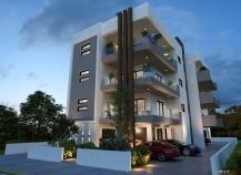 Luxury apartments in Nicosia
