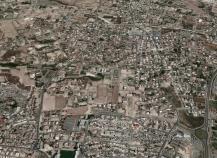 Building plot for sale in Aradippou