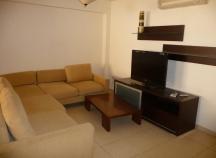 Two bedroom apartment in Oroklini village