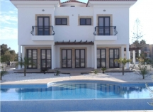 Luxury detached villa off Larnaca-Dhekelia road