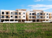One bedroom apartments for sale in Pervolia, Larnaca