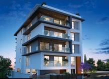 Luxurious Apartment in Larnaca center