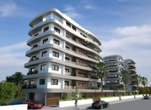One bedroom apartments for sale