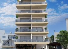 Luxurious apartments in Larnaca center
