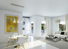 Apartments in Tala