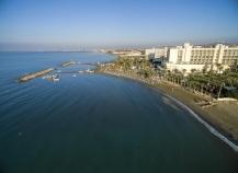 Building plot for sale off Larnaka Dhekelia road
