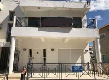 3 bedroom ground floor maisonette in Chrisopolitissa